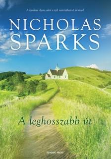 Nicholas Sparks - A leghosszabb út [eKönyv: epub, mobi]