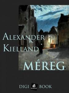 Kielland Alexander - Méreg [eKönyv: epub, mobi]