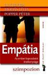 Lux Elvira-Popper Péter-Mohás Lívia - EMPÁTIA - AZ EMBERI KAPCSOLATOK ÉRZÉKENYSÉGE