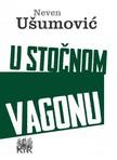 Ušumović Neven - U stočnom vagonu [eKönyv: epub,  mobi]