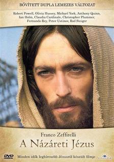 ZEFFIRELLI - NÁZÁRETI JÉZUS - BŐVÍTETT, DUPLALEMEZES VÁLTOZAT [DVD]
