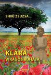 Shiri Zsuzsa - Klára virágos ruhája