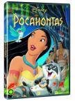 - POCAHONTAS / DISNEY