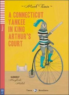 - A CONNECTICUT YANKEE IN KING ARTHUR'S COURT  + CD