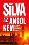 Daniel Silva - Az angol kém - A Moszad ügynöke és a királyi célpont [eKönyv: epub, mobi]<!--span style='font-size:10px;'>(G)</span-->