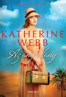 Katherine Webb - Az angol lány