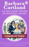 Barbara Cartland - Corazón en Venta [eKönyv: epub, mobi]
