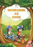 Krajnik Bíró Sára - Biciklizik az egér<!--span style='font-size:10px;'>(G)</span-->