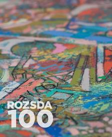 Arturo Schwarz, Françoise Gilot, Hornyik Sándor, - Rozsda 100 - A párka fonala / Le Fil de la Parque /The Parca's Thread