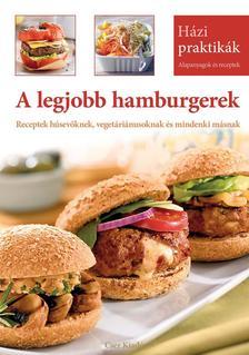- A legjobb hamburgerek