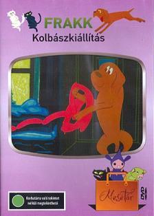 - FRAKK - KOLBÁSZKIÁLLÍTÁS  - DVD -