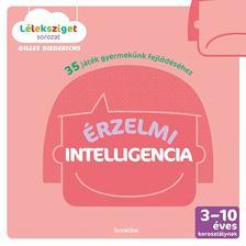 Gilles Diederichs - Érzelmi intelligencia