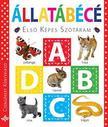 Állatábécé - Első képes szótáram<!--span style='font-size:10px;'>(G)</span-->