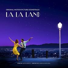 - LA LA LAND OMPS CD