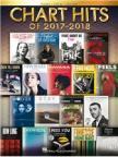 - CHART HITS OF 2017-2018. PIANO / VOCAL / GUITAR
