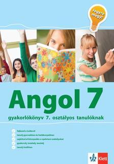 Nevenka Jesenik - Angol Gyakorlókönyv 7 - Jegyre Megy