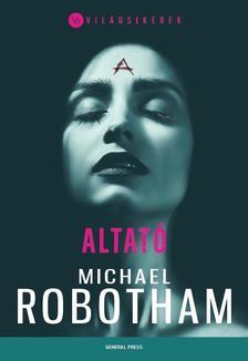 Michael Robotham - Altató