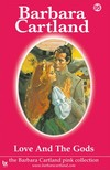 Barbara Cartland - Love And The Gods [eKönyv: epub,  mobi]