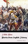 Skae Hilda - Stories from English History [eKönyv: epub,  mobi]