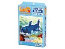- LaQ Mini Kit Shark