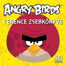 ROVIO - Angry Birds - Terence zsebkönyve