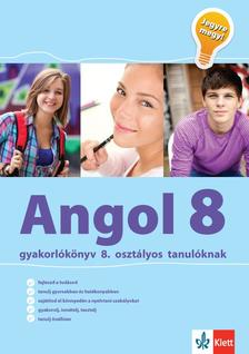 Barbara Brezigar, Janja Zupancic - Angol Gyakorlókönyv 8- Jegyre Megy