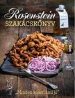 . - ROSENSTEIN SZAKÁCSKÖNYV