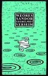 WEÖRES SÁNDOR - Szerelmes verseim<!--span style='font-size:10px;'>(G)</span-->