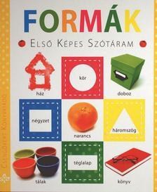 - Formák - Első képes szótáram