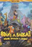 - IRÁNY A BÁRKA [DVD]