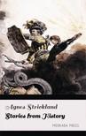 Strickland Agnes - Stories from History [eKönyv: epub, mobi]