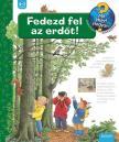 Angela Weinhold - Fedezd fel az erdőt!<!--span style='font-size:10px;'>(G)</span-->