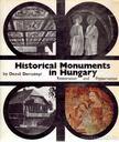 DERCSÉNYI DEZSŐ - Historical Monuments in Hungary [antikvár]