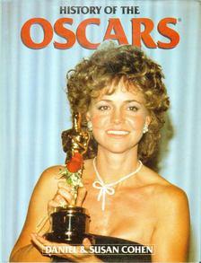 Cohen, Daniel, Cohen, Susan - History of the Oscars [antikvár]