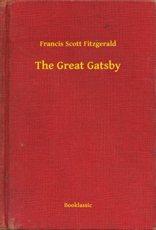 Fitzgerald Francis Scott - The Great Gatsby [eKönyv: epub, mobi]