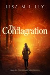 Lilly Lisa M. - The Conflagration [eKönyv: epub,  mobi]