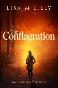 Lilly Lisa M. - The Conflagration [eKönyv: epub, mobi]
