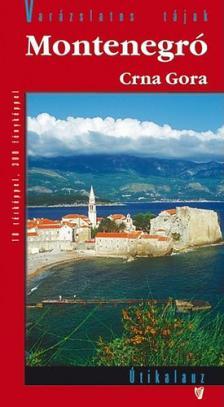 Sebestyén Árpád - Montenegró