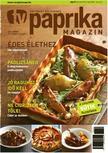 . - TV Paprika Magazin - 2013 október
