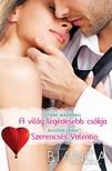 Alison Leigh Lynne Marshall, - Bianca 289-290. kötet (A világ legédesebb csókja, Szerencsés Valentin) [eKönyv: epub, mobi]<!--span style='font-size:10px;'>(G)</span-->