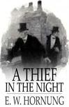 Hornung E.W. - A Thief in the Night [eKönyv: epub,  mobi]