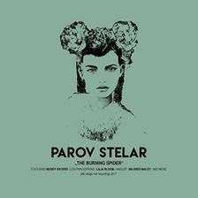 PAROV STELAR - The Burning Spider