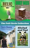 Hagan Anne - The Morelville Mysteries Full Circle Collection Boxed Set [eKönyv: epub,  mobi]
