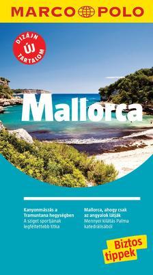 - MALLORCA - Marco Polo - ÚJ TARTALOMMAL!