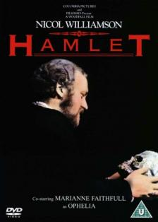 - HAMLET DVD WILLIAMSON, FAITHFULL