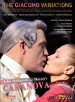 - THE GIACOMO VARIATIONS DVD MALKOVICH,  DAPKUNAITE,  BOESCH,  KLUSSMANN