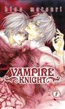 Hino Matsuri - Vampire Knight 7.