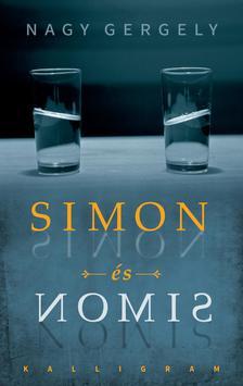 Nagy Gergely - Simon és Simon
