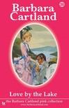 Barbara Cartland - Love by the Lake [eKönyv: epub,  mobi]