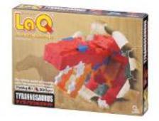 LaQ - LaQ Hobby Kit Tyrannosaurus